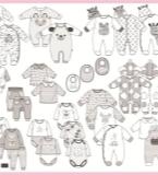 童装及花型图案设计