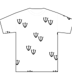 精灵宝可梦T恤