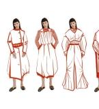 2016 女装作品