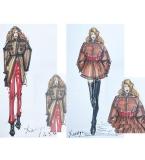 创意时尚女装