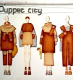 Puppec city