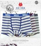 男、女、童专业内裤产品开发