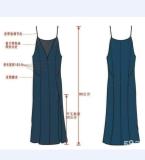 女装设计稿