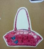 包袋制作与手绘