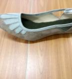 鞋子制作与手绘