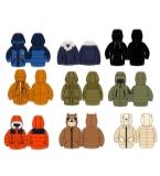 男童冬装款式图