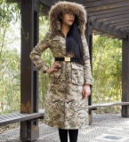 OCP down coat