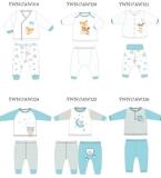 童装家居服设计