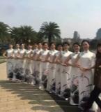 台州旗袍秀