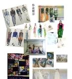 和平童话―军旅风格服装创新设计