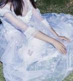 仙女裙001