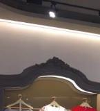 FivePlus店铺-A区陈列展示