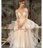 Lliva作品成品-婚纱3