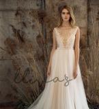 Lliva作品成品-婚纱5