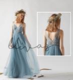 Lliva作品成品-礼服1
