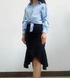 半身裙鱼尾裙