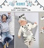 婴童萌宠精灵企划和设计