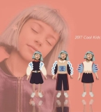 cool kids fashion比赛投稿