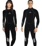 潜水服设计