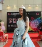深圳服装设计系列作品秀米兰国际时尚设计学院