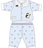 宝宝套设计