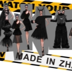 MADE IN ZHAO