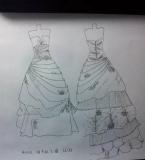 女装结构设计