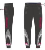 童装运动裤