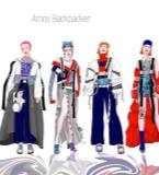 Amoy Backpacker