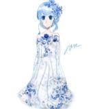 Blue SPAR