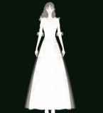 仙女裙001设计稿