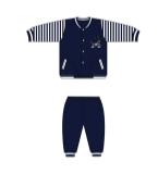 棒球服001