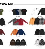 AIRWALK NEW DESIGN