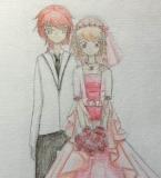 你们的婚事我准了