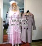 河北服装设计,河北服装设计招生中,王亮服装设计
