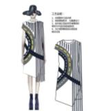 女装效果图1