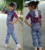童装设计制作