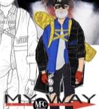 男士街头服装设计