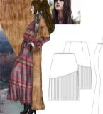 女装设计-简约风