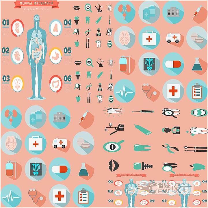 图案10作品-图案10款式图