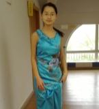 毕业设计及礼服设计