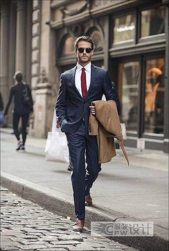优雅与绅士体现!作品-优雅与绅士体现!款式图