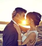 圣地亚哥旅拍婚纱照!