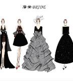 摩登BRIDE-毕业设计