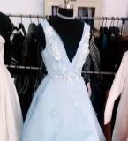 立裁礼服设计