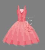 Lolita裙系列