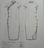 旗袍�D2