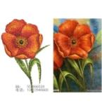 各类绣花制版