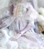 独立设计制作娃衣