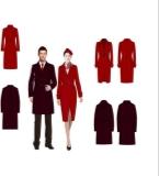 职业装设计+流行趋势